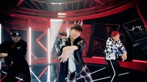 ダイナミックな楽曲とダンスにテンションアガる!!【GENERATIONS】の新曲「ALRIGHT! ALRIGHT!」のMVが公開!