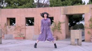 まなこちゃんの新作ダンス動画!オリジナル振り付けの「お気に召すまま」踊ってみたに注目♪