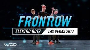 ロボットダンスの達人【Elektro Botz】の異次元レベルのダンスパフォーマンスに目が離せない!