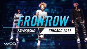 新Hip-Hop世代は彼らから始まる!ZayaSoshoと話題のAyo and Teoのコラボダンス!