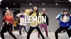 全世界で話題の「Lemon」にMina Myoungが振り付け!人気スタジオ新作ダンス動画に注目♪