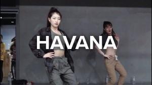 美しさと色気を兼ね備えたダンス。スタジオ講師Young Thug振り付けの「Havana」!