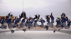 「登美丘高校ダンス部」新作!ハリウッド・ミュージカル映画「グレイテスト・ショーマン」とのコラボPVが最高に感動的。