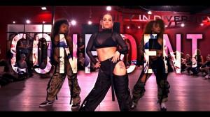 体型もジェンダーも関係ない!自信と強さに溢れるキレキレのダンスに大注目!