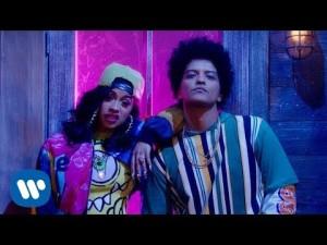 """歌って踊れる男、Bruno Marsの新MV""""Finesse""""登場!ド派手80sチックな動画に!"""