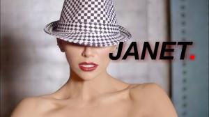 Janet Jacksonをトリビュートした19曲以上を合わせたダンスビデオがいい!