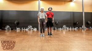 老夫婦になっても2人の愛とダンスは健在《Keone & Mariel Madrid》の息ぴったり夫婦ダンス!