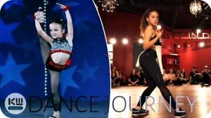 早くもレジェンド的存在!?ダンス歴9年の今大注目ダンサーKaycee Riceのまとめ動画!