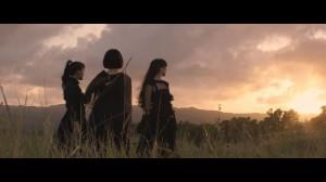 とても美しい…。【Perfume】の新曲「無限未来」のMVが素晴らしい。