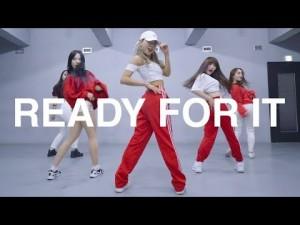 韓国人ダンサー【SIMEEZ】によるキレのある振付けのダンスパフォーマンスに目が話せない!