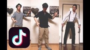 話題のTikTokをプロのダンスパフォーマー《Lyosuke Saitoh》がやったらこうなる!?
