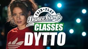 《Dytto》のワークショップに参加したい♪テク力高い彼女の振付けがコピーできるか!?