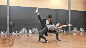 ダンス夫婦《Keone & Mariel》の息ぴったりの最新ダンスに今回もみんなメロメロ!