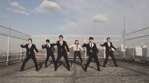 【めちゃくちゃカッコいい!!】RADIOFISHがオリラジ藤森慎吾の歌う「18歳の僕へ」に合わせてダンス!