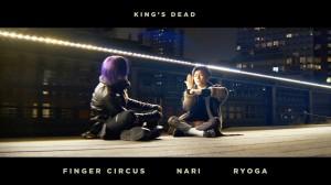 《YAKfilms》製作◆Finger Circus × Nari & Ryogaのハイレベなフィンガータットがやばすぎる!!
