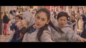 ポカリダンス動画に新作登場!200人が踊る新CM「ぼくらの放課後」篇がカッコいい!!