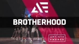 息ぴったり【BROTHERHOOD】のキレキレすぎるダンスショーケース動画!