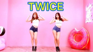 Twice楽曲をキュートに踊る♡k-pop No1のカバーダンスチーム「WAVEYA」新作!